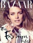 Harper's Bazaar Magazine UK