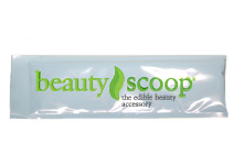 Sample pack of BeautyScoop