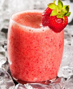 BeautyScoop® Berry Passion'ate Smoothie