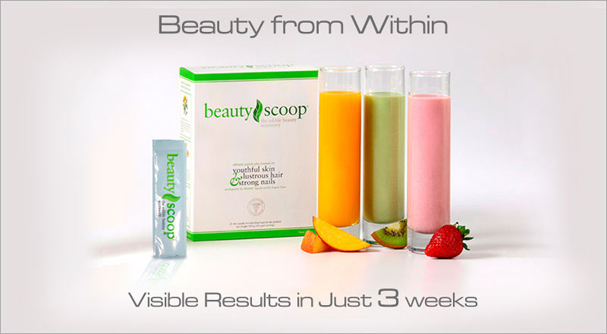 BeautyScoop Beauty from Within