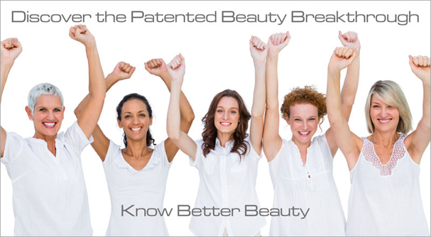 BeautyScoop Patented Beauty Breakthrough
