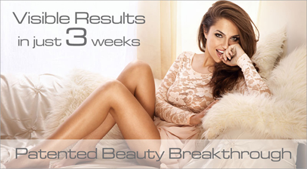 More Perfect Skin, Hair and Nails, Visible Results in just 3 weeks
