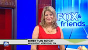 Beating Botox - edible beauty product offers natural solution