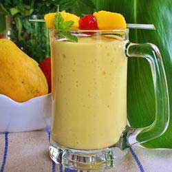 World's Most Popular Fruit Smoothie