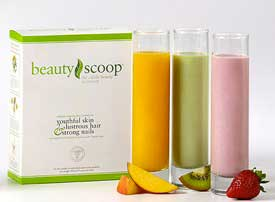 BeautyScoop - stronger nails, healthier hair, younger looking skin
