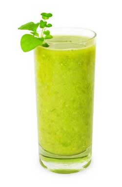 BeautyScoop® Green Divalicious Smoothie