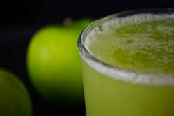 BeautyScoop - Glowing Green Apple Refresher